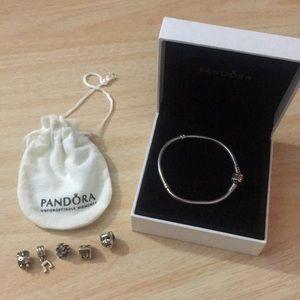 Authentic Pandora BUNDLE